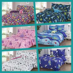 1 set comforter many designs boys