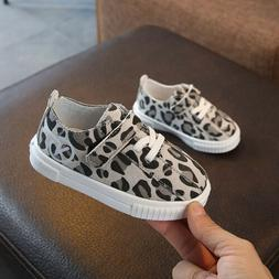 2019 Kids Casual Shoes for Boy Girl Sneakers Toddler Baby Sp