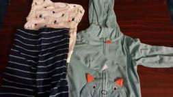 24 months Carters 3 piece set for boys