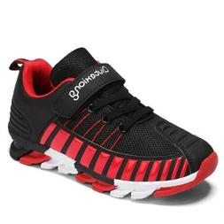 31-40 Sz Boys Athletic Sneakers Casual Shoes Running Sports