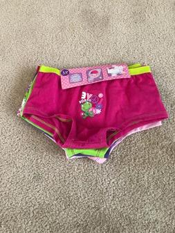 Imagine 5-Pack Boy Shorts for Girls Size XL  New / NWT