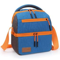 Lifewit 6.5L Insulated Lunch Bag School Lunch Box for Boys,