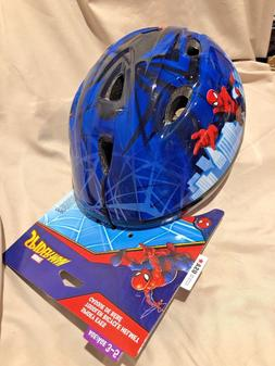 Bell Toddler Spiderman Spideys Little Web Bike Helmet