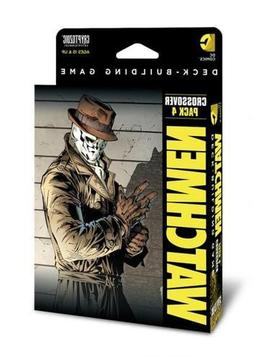 DC Deck-Building Game Crossover Pack 4: Watchmen