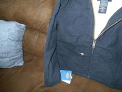 Dickies Winter Jacket Black Size 14/16 New with Tag for Boys