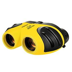 Gifts for 4 5 6 7Year Old Girls, TOG Gift Compact Binoculars