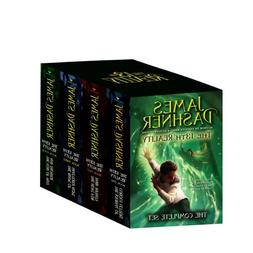 The 13th Reality: The Complete Set: The Journal of Curious L