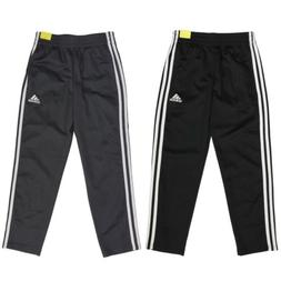 active track pant for boys elastic waistband