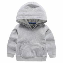 alalimini toddler hoodies cotton sweatshirt pullover sweats