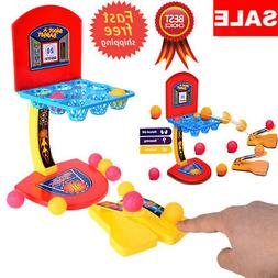 Basketball Fun Shot Game Sports Toys Games For Boys Kids Age