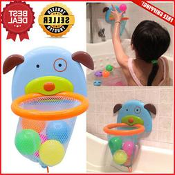 Basketball Water Toy Bath Toys For Age 1 2 3 4 Year Old Todd