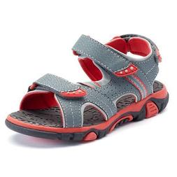 SONOMA Goods for Life Big Boys Size 6 Youth Sport Sandals St