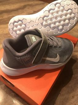 NIKE Boy's Flex 2018 RN  Running Shoes For Toddler