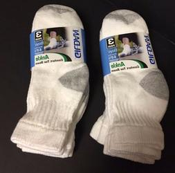 boys ankle socks shoe size 6 9