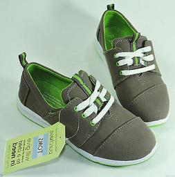 TOMS Boys' Del Rey Sneakers For Kids Size 2