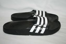 BOYS ADIDAS DURAMO SLIDE SANDALS - SEE LISTING FOR SIZE AND
