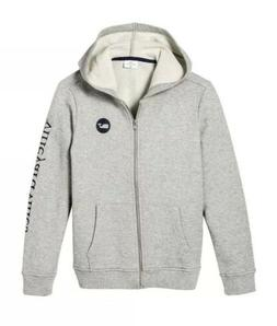 VINEYARD VINES FOR TARGET Boys' Full Zip Everyday Hooded Swe
