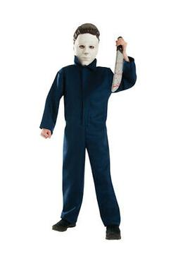 Boys Michael Myers Halloween Costume