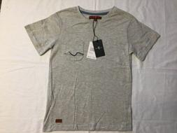 7 For All Mankind Boys Shirt Size Medium NEW