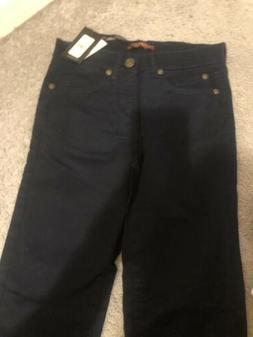 boys 7 for all mankind Size 10 Pants NWT