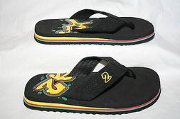 BOYS SKECHERS SKX  FLIP FLOPS - SEE LISTING FOR SIZES