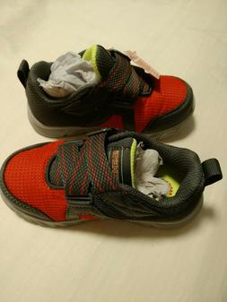 BOYS SKECHERS SUPER-Z SHOES - BRAND NEW, US Size 7. See Pict