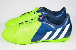 BOYS YOUTH ADIDAS PREDITO SOCCER SHOES - SEE LISTING FOR SIZ
