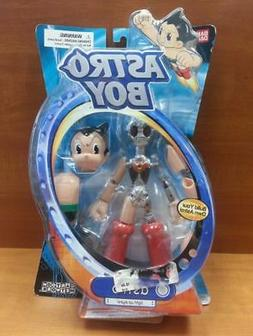 "Build Your Own ASTRO BOY W/Light-Up Eyes 8"" Action Figure"