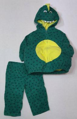 Carter's Dragon Costume for Boys 3/6 6/9 12 18 or 24 Months