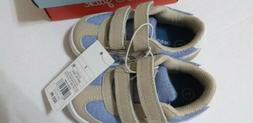 Cat And Jack Shoes Size 7 color Tan for Boys