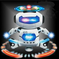 Children Robot Educational For Age 2 3 4 5 6 7 8Year Old Boy