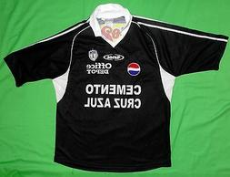 Club Pachuca Miguel Calero Jersey for Boy Size 16 Color Blac