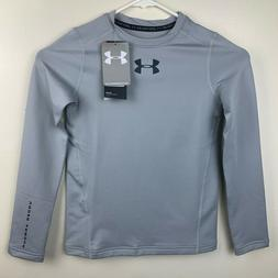 Under Armour Cold Gear Fitted Shirt for Kids