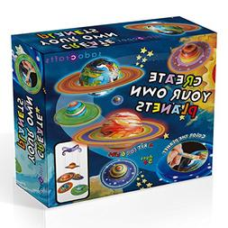 SadoCrafts Create Your Own Planets - Fun Interactive Educati