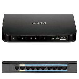 D-Link DSR-150 Unified Services Router