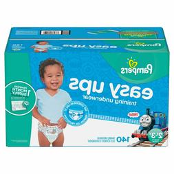Pampers Easy Ups Training Underwear for Boys ***