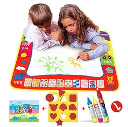 Educational Baby Toys For Boys Girls 1 - 6 Year Olds Kids To