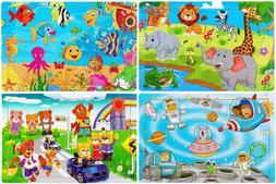 Educational Learning Toys for Toddlers Baby Kids Boys Girls