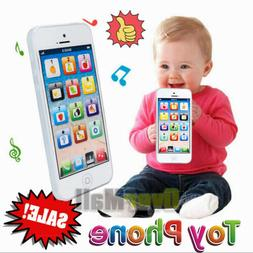 Educational Toys For Toddlers Cell Phone For Kids Boys Girls