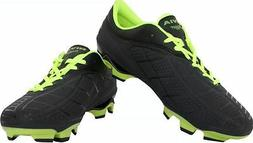 Football Shoes for Kids Boys Men Green New Studs Soccer Outd