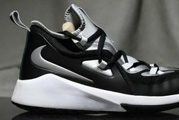 NIKE FUTURE COURT 2  shoes for boys, NEW & AUTHENTIC,  size