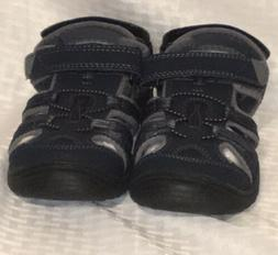 SONOMA Goods for Life™ WANDER BOYS SANDALS SIZE  2 NEW  WI