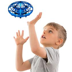 Hand Operated Drones for Kids or Adults - Scoot Mini Drone,