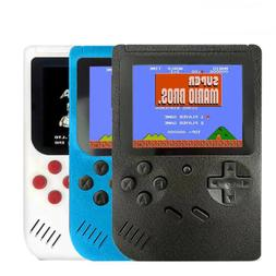 Handheld TV Console For nintendo Built-in Games Portable Ret
