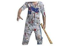 Inc Homerun Horror Halloween Costume for Boys, Zombie Includ
