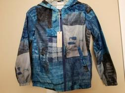 jacket for boys size 10y