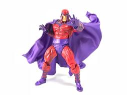 KC-MG-C: Wired Cape for Marvel Amazing Yamaguchi Revoltech M