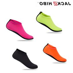 Kids Children Barefoot Water Shoes Skin Aqua Socks For Girls
