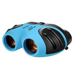 Kids Toys age 3-12,TOP Gift Compact Binocular Boy Birthday P