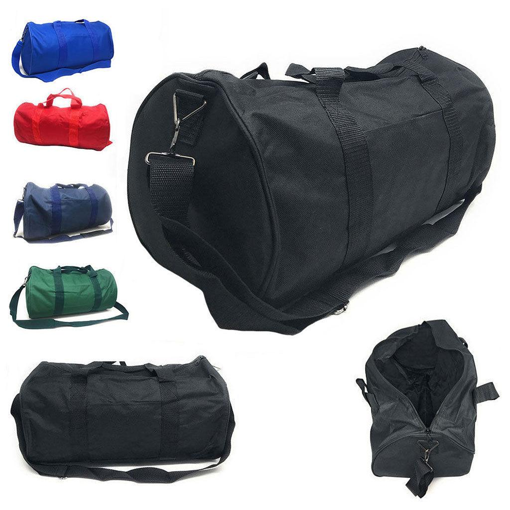 HiPack E-Z Carry Tote Bag Duffel 18Inch Black